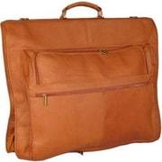 David King 42'' Deluxe Garment Bag; Tan