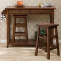 Wildon Home   Nutley 3 Piece Dining Table Set