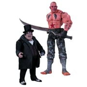2-Pack DC Collectibles Batman