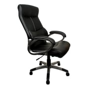 Merax Back Leather Bonded Office Chair