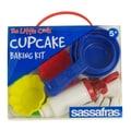 Sassafras The Little Cook Cupcake Basic Baking Kit