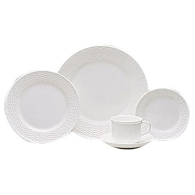 Wedgwood Nantucket Basket 5 Piece Place SettingSorry, this item is currently out of stock.