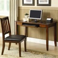 Hokku Designs Vico Computer Desk and Chair Set