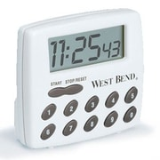 West Bend West Bend Electronic Stopwatch/Timer by