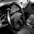 Northwest Co. NFL Steering Wheel Cover; San Diego Chargers