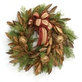 Distinctive Designs Bay Leaf Wreath