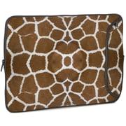 Designer Sleeves Giraffe Designer PC Sleeve; 14''