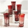 Tozai Hand-Etched Shot Glass (Set of 6)