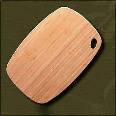 Totally Bamboo GreenLite Large Utility Cutting Board