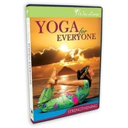 WaiLana Yoga Strengthening Workout DVD