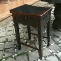 Uttermost Dalit 25'' Bar Stool
