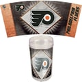 Wincraft NHL Glass; Philadelphia Flyers
