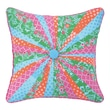 Sis Boom by Jennifer Paganelli Dial Cotton Pillow