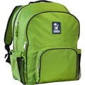Wildkin Solid Colors Macropak Backpack; Green