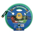 Swan Soft Supple Garden Hose; 0.63''X25'