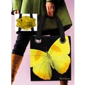 Coyne's Company Medium Modern Butterfly Tote Bag