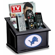 Fan Creations NFL Media Organizer; Detroit Lions