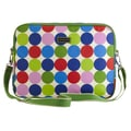 Hadaki Jazz Dots Laptop Sleeve; 15.4''