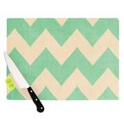 KESS InHouse Malibu Cutting Board; 11.5'' H x 15.75'' W x 0.15'' D