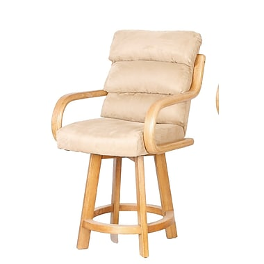 Douglas Casual Paula 26'' Swivel Bar Stool