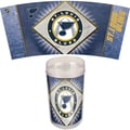 Wincraft NHL Tumbler; St. Louis Blues