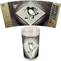 Wincraft NHL Glass; Pittsburgh Penguins