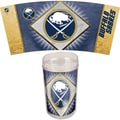 Wincraft NHL Glass; Buffalo Sabres