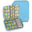 Amy Butler Nola Laptop Wrap; Buttercups Turquoise
