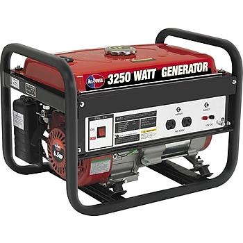 All Power APG3012 3250W Portable Generator