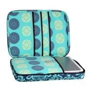 Amy Butler Nola Fanfare Midnight Laptop Wrap