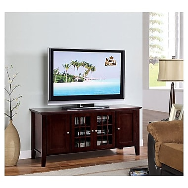 InRoom Designs 54'' TV Stand