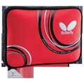 Butterfly Archfilor Tour Case; Red