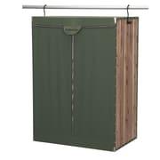 Household Essentials Cedarline CedarStow Hanging Garment Bag