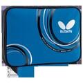 Butterfly Archfilor Tour Case; Blue