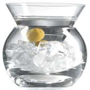 Ravenscroft Crystal Stemware Distiller 6 Oz. Martini Glass