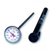CDN ProAccurate Insta-Read Cooking Thermometer