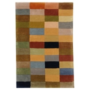 Safavieh Rodeo Drive Assorted Area Rug; Round 5'9''