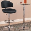 Wildon Home   Colorado City 29'' Adjustable Bar Stool