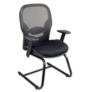 Office Star SPACE Matrex Back Managers Chair with Mesh Seat; Mesh