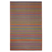 Fab Rugs World Cancun Multicolor Indoor/Outdoor Rug; 3' x 5'