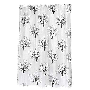 Carnation Home Fashions ''Faith'' Shower Curtain