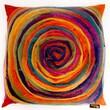Debage Inc. Spiral Pillow