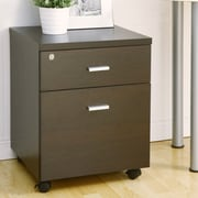Hokku Designs 2-Drawer File Cabinet