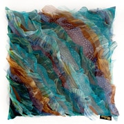 Debage Inc. Starry Night Throw Pillow