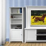 Nexera Vice Versa Multimedia Cabinet