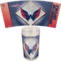 Wincraft NHL Tumbler; Washington Capitals