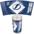 Wincraft NHL Glass; Tampa Bay Lightning