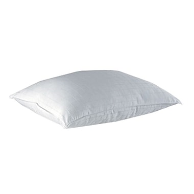 DownTown Company Alpine Luxurious Goose Polyfill Pillow; Standard