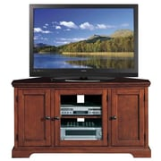 Riley Holliday Westwood Cherry 46'' Corner TV Stand