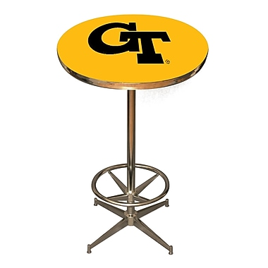 Imperial NCAA Pub Table; Georgia Tech